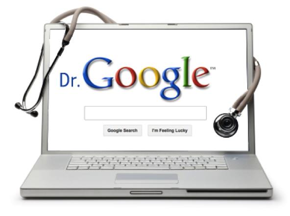 DrGoogle