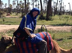 CRinMorocco
