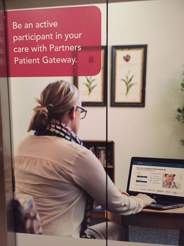 Patient Gateway