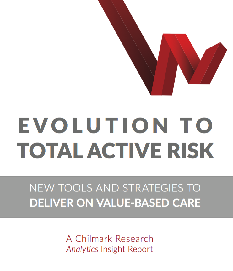 Evolution to TAR Report Cover page