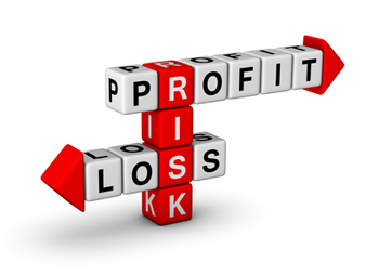 risk profit and loss chilmark research