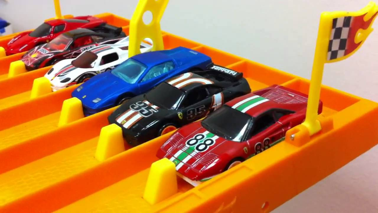 Best Race Track For Matchbox Cars