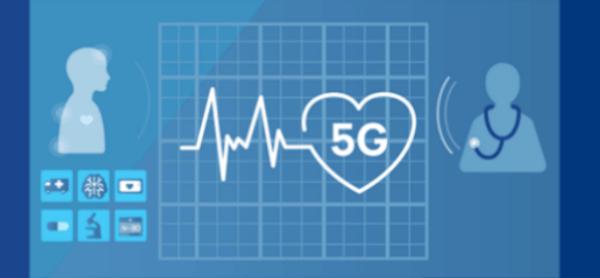 ヘルスケアには5Gが必要   チルマークリサーチ