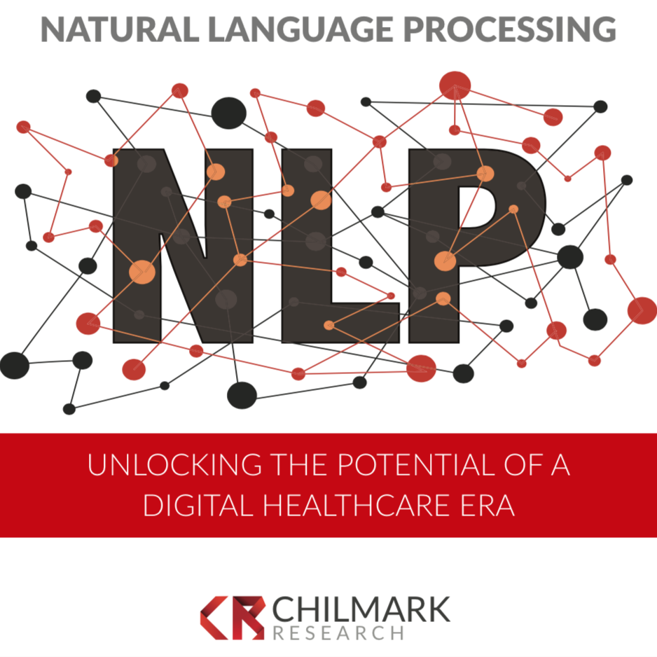 Natural Language Processing Report Cover