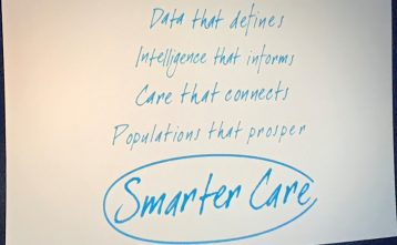 Cerner Smarter Care CHC18