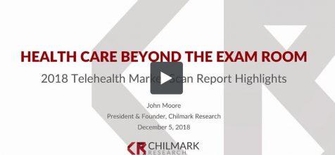 telehealth research webinar