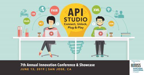 api studio connect, unlock, plug-&-play