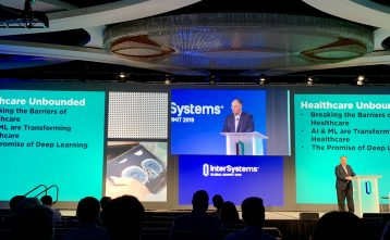 intersystems global summit 2019 healthcare unbounded