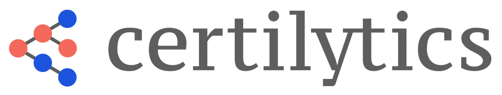 Certilytics Logo