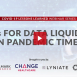 APIs for Data Liquidity in Pandemic Times video