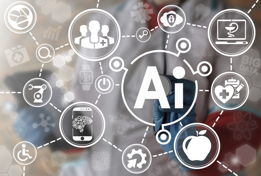 AI and Recent Regulatory, Policy and Funding Updates Featured Image