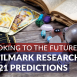 Looking to the Future - Chilmark's 2021 Predictions