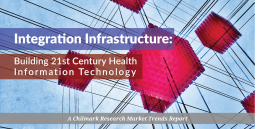 2021 Integration Infrastructure Market Trends Report