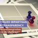 Continued bipartisan push for transparency